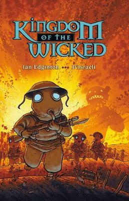 Kingdom Of The Wicked (Hardback)