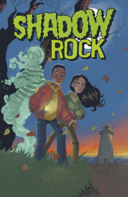 Shadow Rock (Paperback)