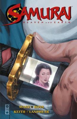 Samurai: Heaven And Earth Volume 1 (Paperback)