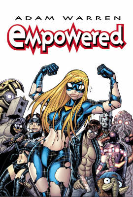 Empowered Volume 1 (Paperback)