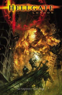 Hellgate London (Paperback)