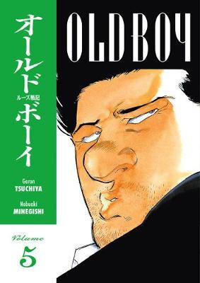 Old Boy Volume 5 (Paperback)