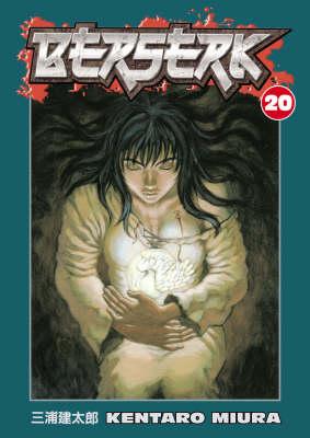 Berserk: v. 20 (Paperback)