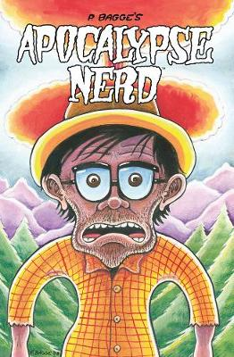 Apocalypse Nerd (Paperback)