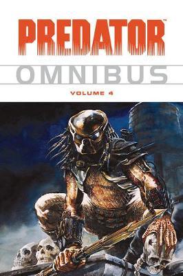 Predator Omnibus Volume 4 (Paperback)