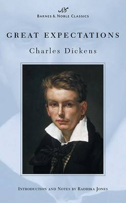 Great Expectations (Barnes & Noble Classics Series) (Paperback)