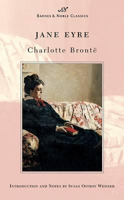 Jane Eyre (Barnes & Noble Classics Series) (Paperback)