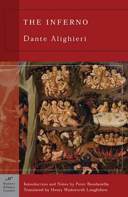 The Inferno (Barnes & Noble Classics Series) (Paperback)
