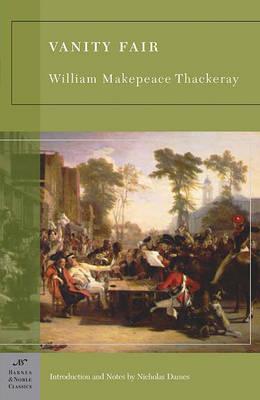 Vanity Fair (Barnes & Noble Classics Series) (Paperback)