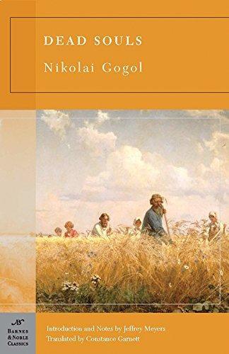 Dead Souls (Barnes & Noble Classics Series) (Paperback)