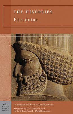 The Histories (Barnes & Noble Classics Series) (Paperback)