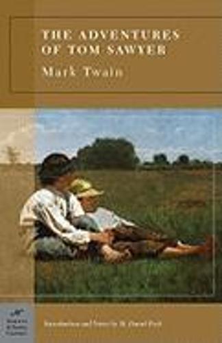 The Adventures of Tom Sawyer (Barnes & Noble Classics Series) (Paperback)