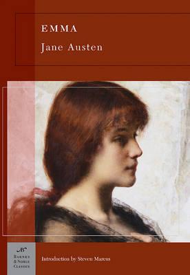 Emma (Barnes & Noble Classics Series) (Paperback)