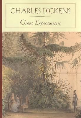 Great Expectations (Barnes & Noble Classics Series) (Hardback)