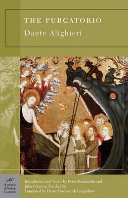 The Purgatorio (Barnes & Noble Classics Series) (Paperback)