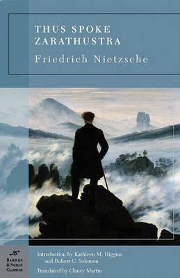 Thus Spoke Zarathustra (Barnes & Noble Classics Series) (Paperback)