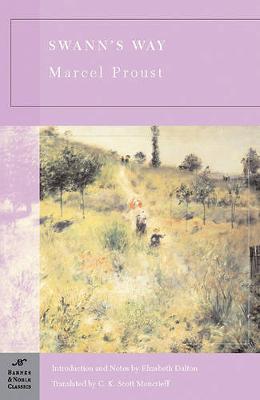 Swann's Way (Barnes & Noble Classics Series) (Paperback)