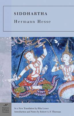 Siddhartha (Barnes & Noble Classics Series) (Paperback)
