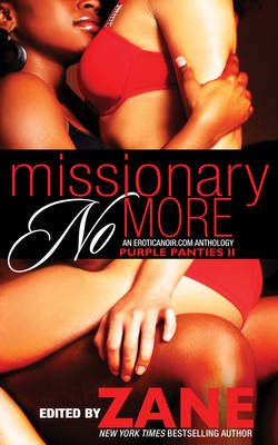 Missionary No More: Purple Panties 2 (Paperback)