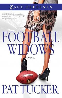 Football Widows: A Novel (Paperback)