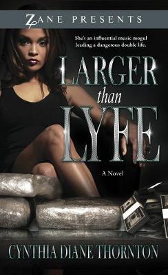 Larger Than Lyfe (Paperback)