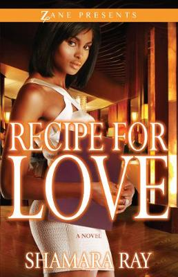 Recipe For Love (Paperback)