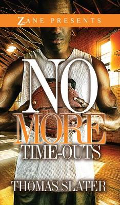No More Time-outs (Paperback)