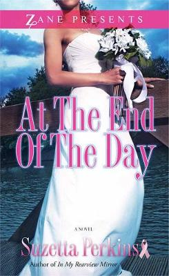At The End Of The Day: A Novel (Paperback)