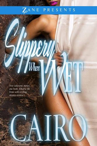 Slippery When Wet (Paperback)