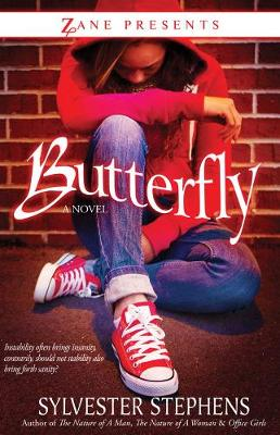 Butterfly (Paperback)