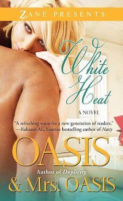 White Heat: A Novel (Paperback)