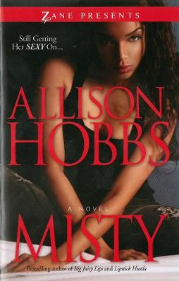 Misty: Double Dippin' 5 (Paperback)