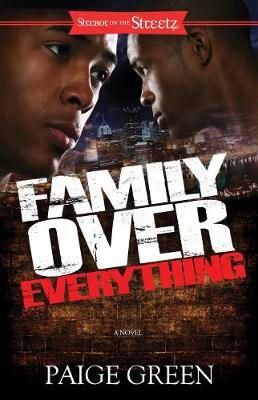 Family Over Everything (Paperback)