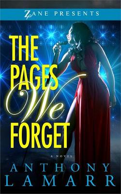The Pages We Forget (Paperback)