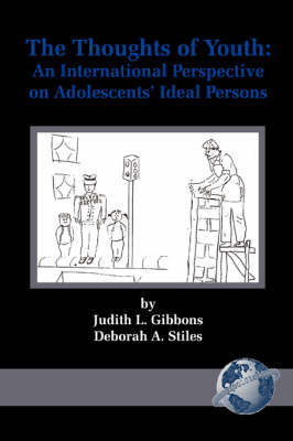 The Thoughts of Youth: An International Perspective on Adolescents' Ideal Persons (Paperback)