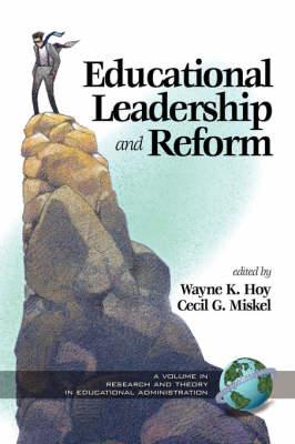 Educational Leadership and Reform (Paperback)