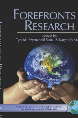 Forefronts in Research - Research on Education in Africa, the Caribbean, and the Middle East (Hardback)