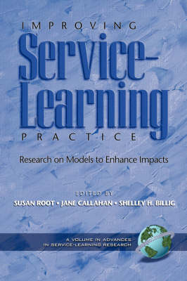 Improving Service-Learning Practice (Paperback)