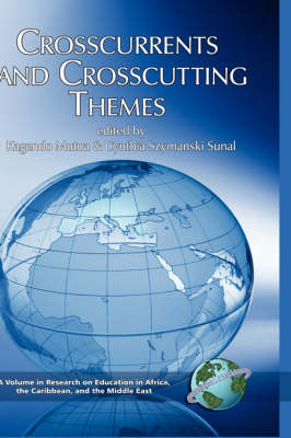 Crosscurrents And Crosscutting Themes (Hardback)