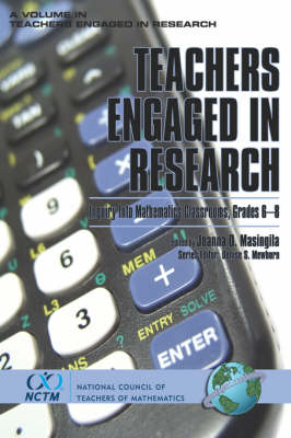 Teachers Engaged in Research 6-8 (Paperback)