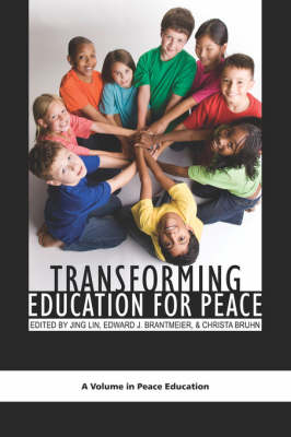 Transforming Education for Peace - Peace Education (Paperback)