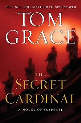 Secret Cardinal (Hardback)