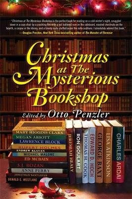 Christmas at The Mysterious Bookshop (Paperback)