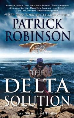 The Delta Solution (Paperback)