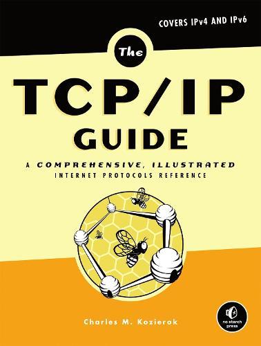 The Tcp/ip Guide (Hardback)