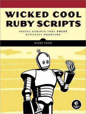 Wicked Cool Ruby Scripts (Paperback)