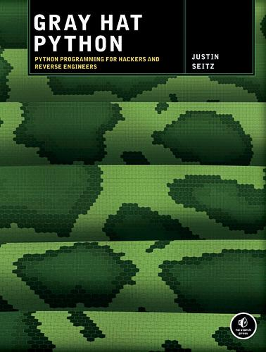 Gray Hat Python (Paperback)