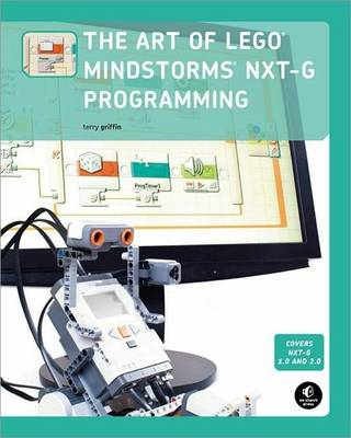 The Art of Lego Mindstorms NXT-G Programming (Paperback)