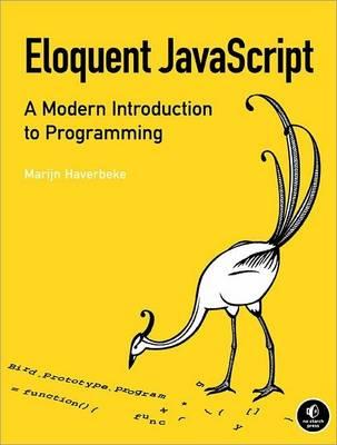 Eloquent Javascript (Paperback)