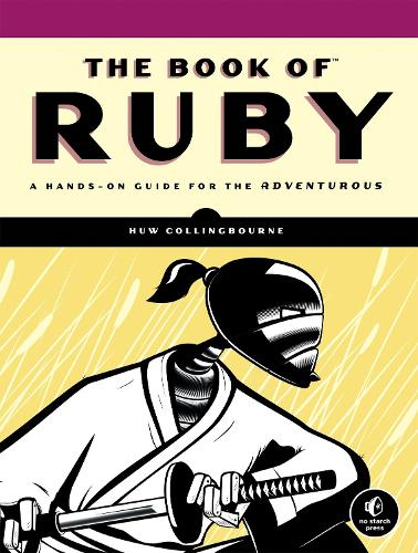The Book Of Ruby (Paperback)